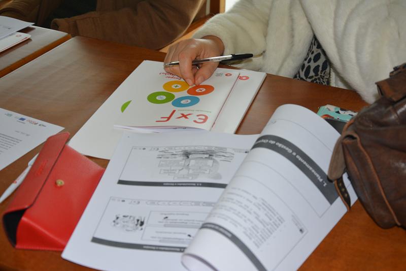 Ação de formação para docentes dos municípios da CIM Alto Minho