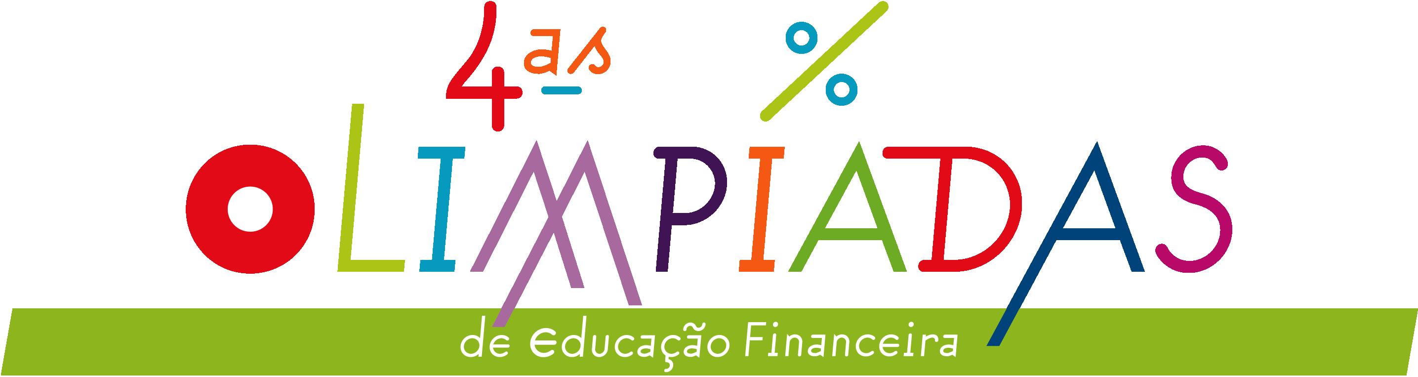 4ª Edição das Olimpíadas de Educação Financeira