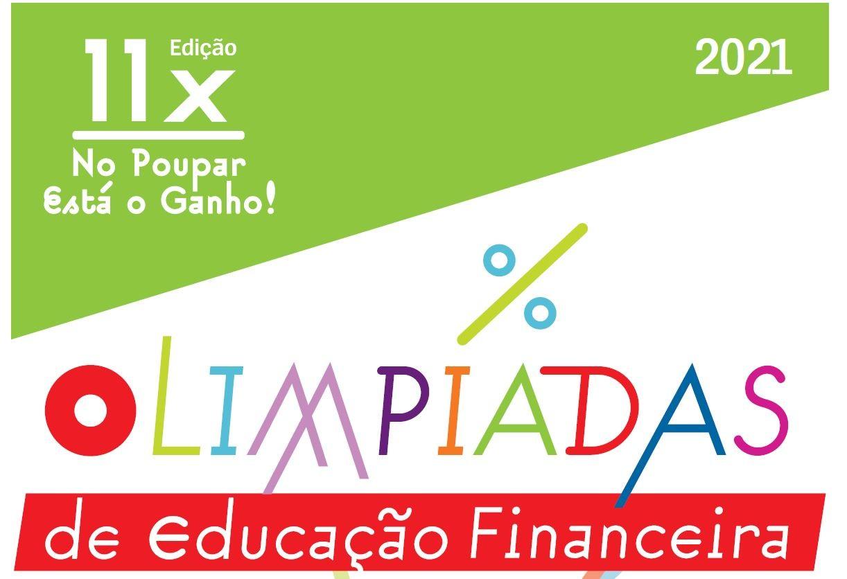 Vencedores das Olimpíadas de Educação Financeira